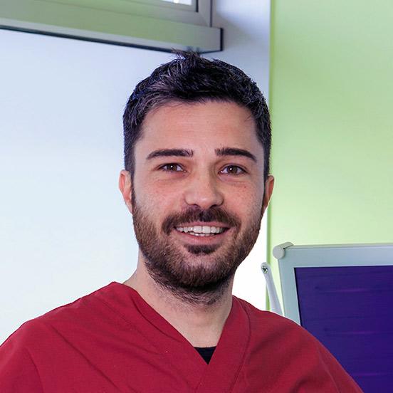 Andrea Redolfi - Redolfi Centro Medico Odontoiatrico a Flero Brescia